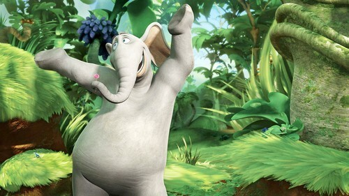 'Horton'
