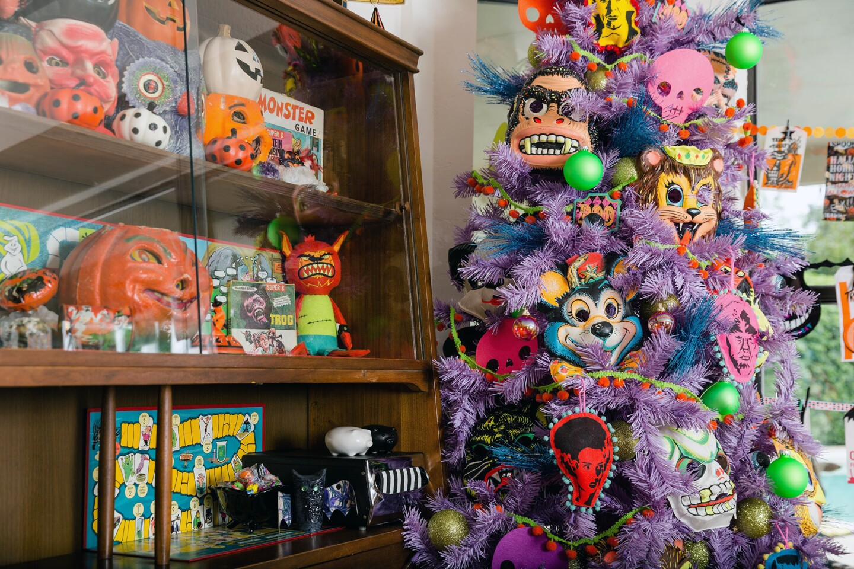 Jennifer Perkins Crafts Kitsch & Kids