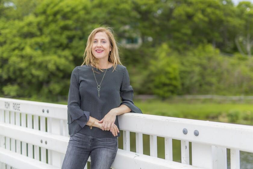 Stephanie Weaver, executive director of La Jolla Symphony & Chorus