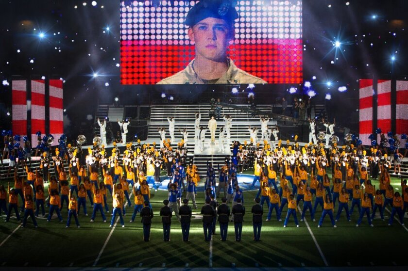 """""""Billy Lynn's Long Halftime Walk"""" is director Ang Lee's adaptation of Ben Fountain's best-selling novel."""