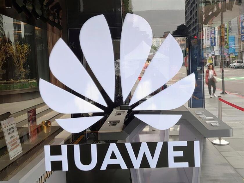 La directora financiera de Huawei, Megn Wanzhou, ha presentado una demanda contra las autoridades canadienses a raíz de su detención el 1 de diciembre de 2018. EFE/Archivo