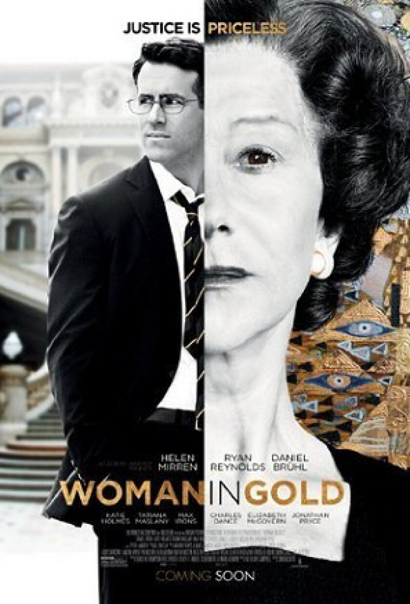 best_bet.WomaninGold.filmposter