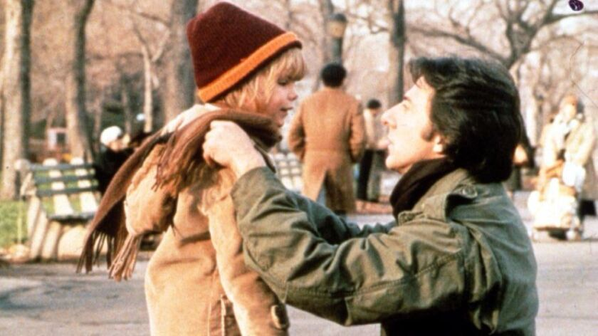 "2e235c6e1b9f Justin Henry, left, with Dustin Hoffman in the 1979 drama ""Kramer vs."