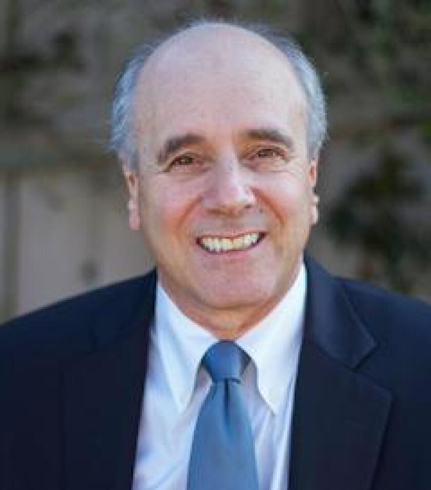 La Jolla resident Steven Weitzen is the new governor of Rotary District 5340.
