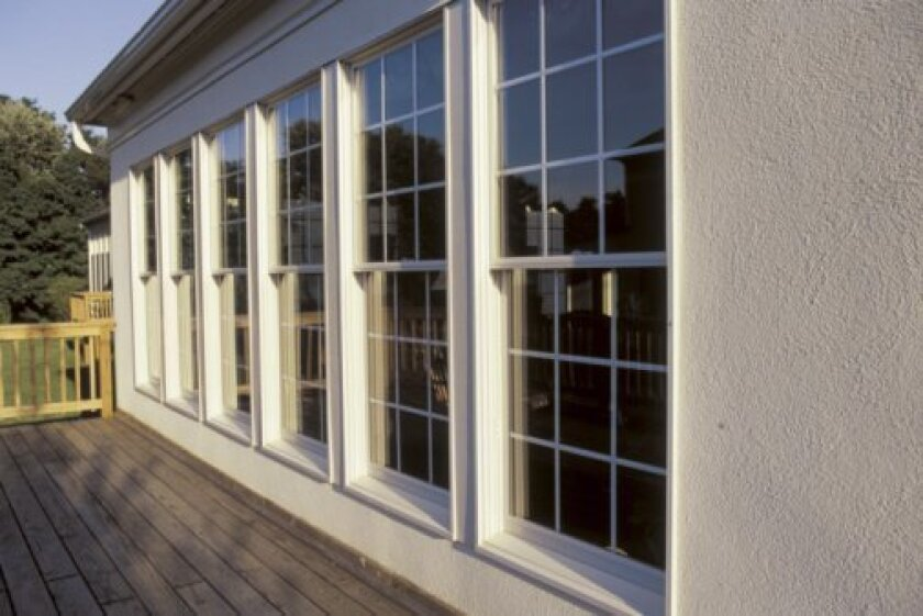 New windows are just some of the ways to capitalize on your remodeling ROI.