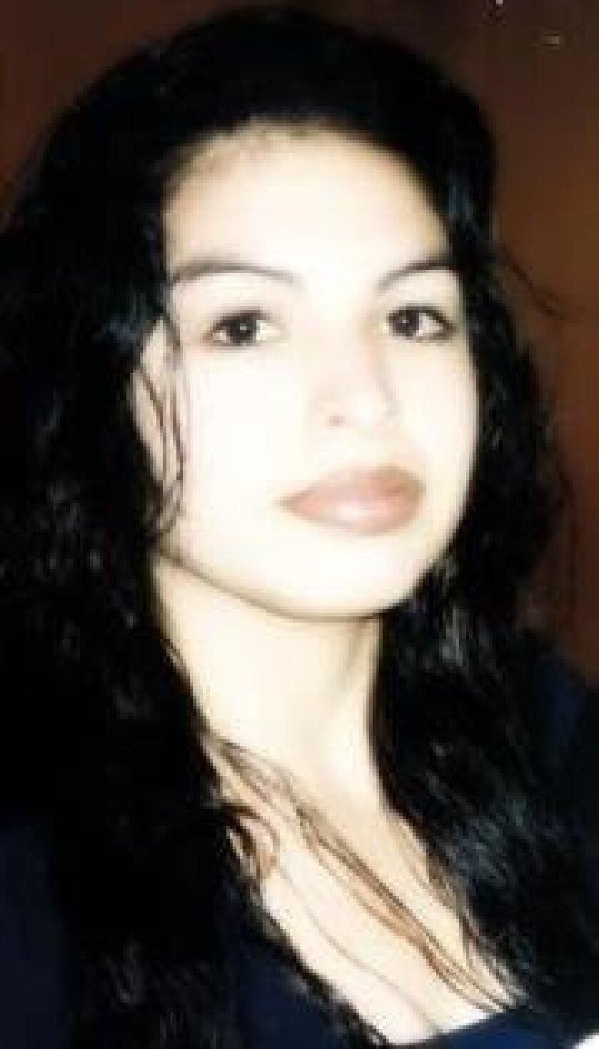 """Valeria """"Munique"""" Tachiquin Alvarado"""