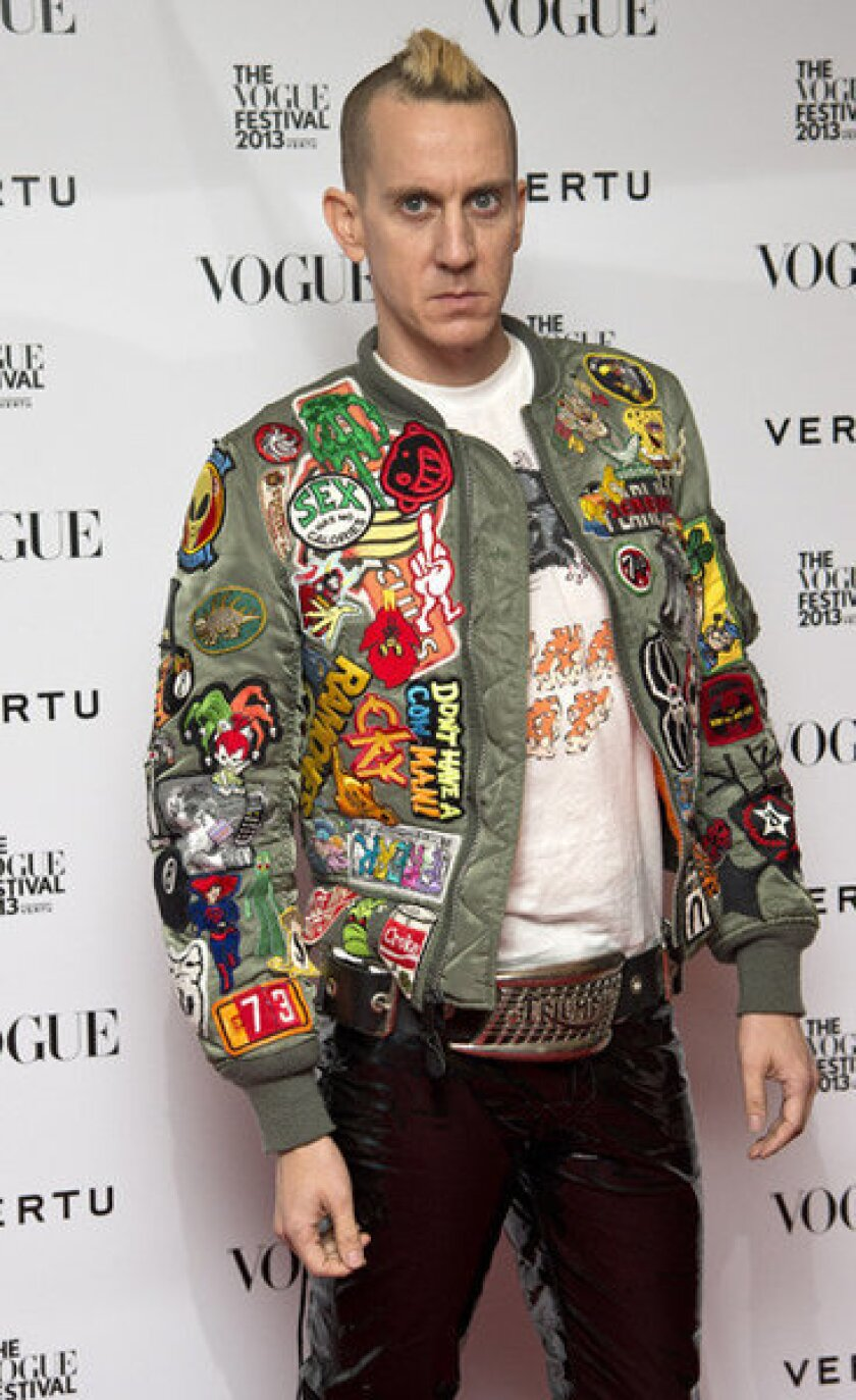 The Vogue Festival In Association With Vertu - Opening Party - Arrivals