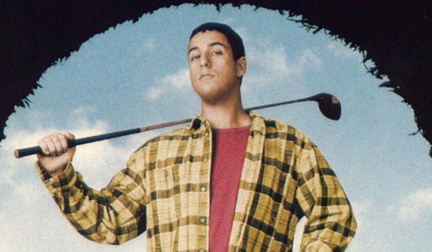 Happy Gilmore (actor Adam Sandler) was listed as Colorado's punter.