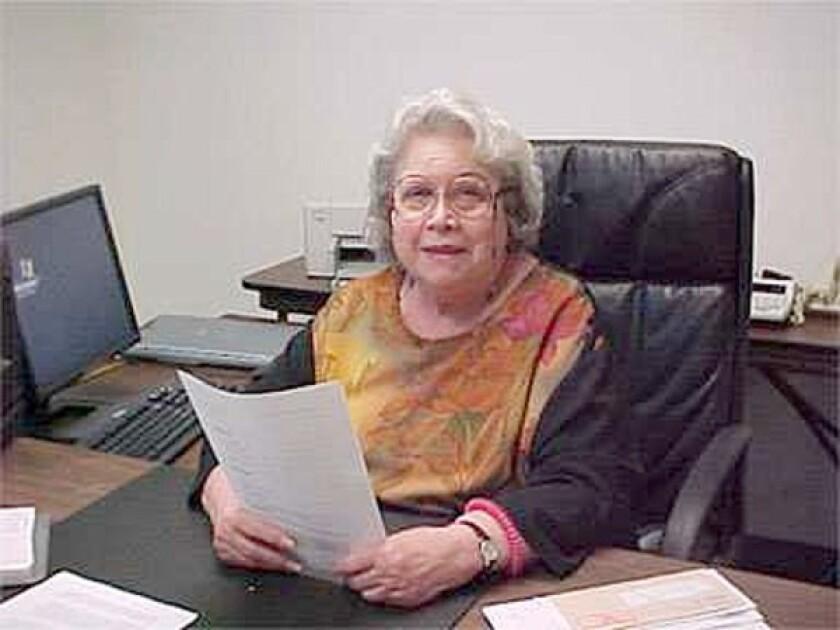 Virginia McKinney's hearing impairment led her to start the Center for Communicative Development.