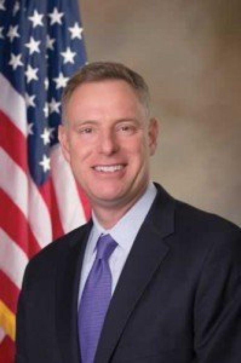 Congressman Scott Peters, 52nd District California