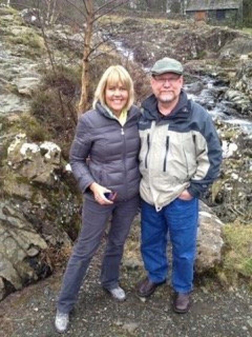 Jodi and Jim Sorrels
