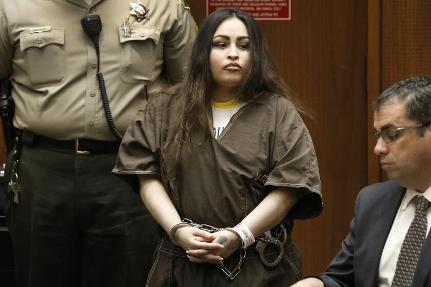 Sentencing in Gabriel Fernandez murder case