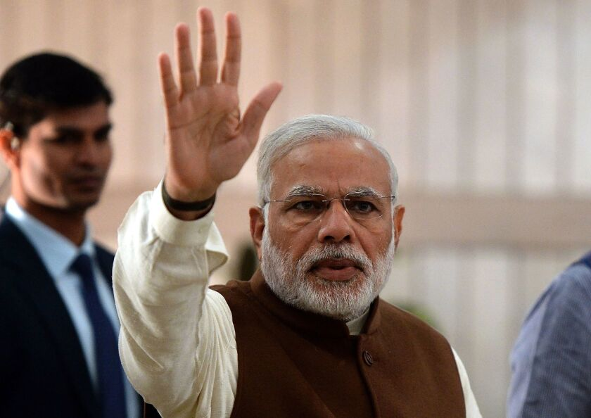 Indian Prime Minister Narendra Modi has struggled to defend his chaotic demonetization policy, although opinion polls show he retains support.