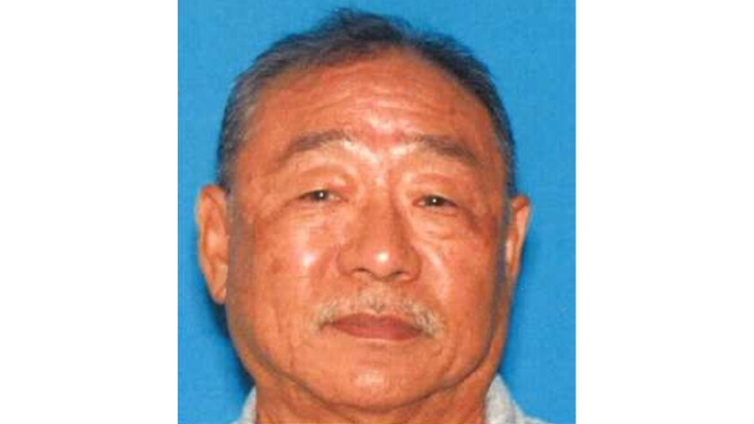 Officials said the coroner's office is investigating the death of Gerald Masao Sakamoto, who suffered from Alzheimer's disease.