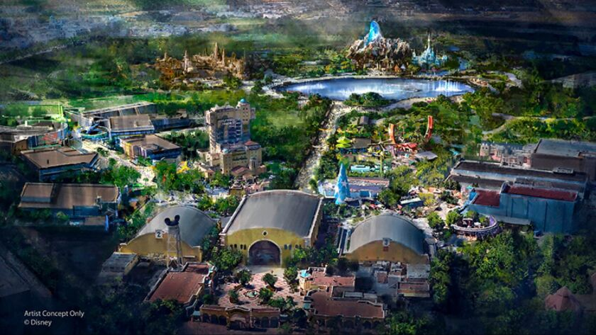 Disneyland Paris has revealed plans to bring the Marvel Super Heroes to life in an epic way at Walt
