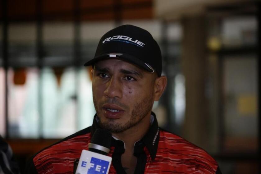 Miguel Cotto sugiere que, por muertes, se hagan rigurosas pruebas tras peleas