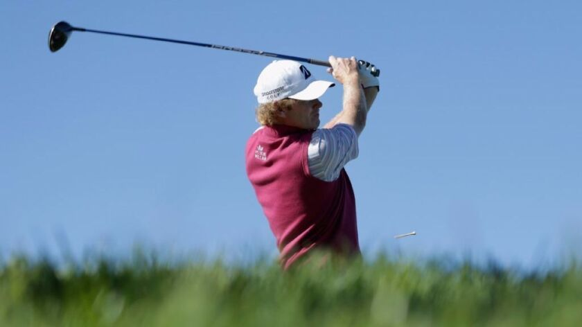 Snedeker and Rodgers share lead at Farmers Insurance Open