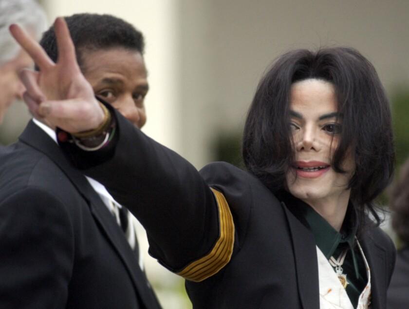Se supone que los problemas que tuvo Michael Jackson no quedarán de lado en este 'biopic'.