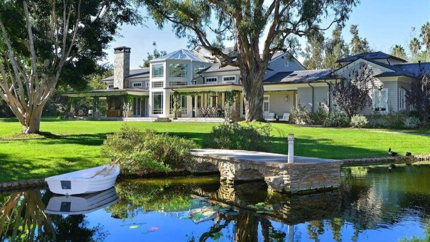 The most expensive San Diego homes to sell in 2018 - The San