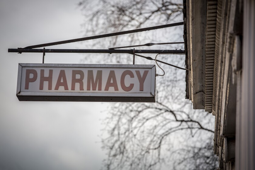 Outrage among new pharmacists after cheating scandal upends licensing exam results