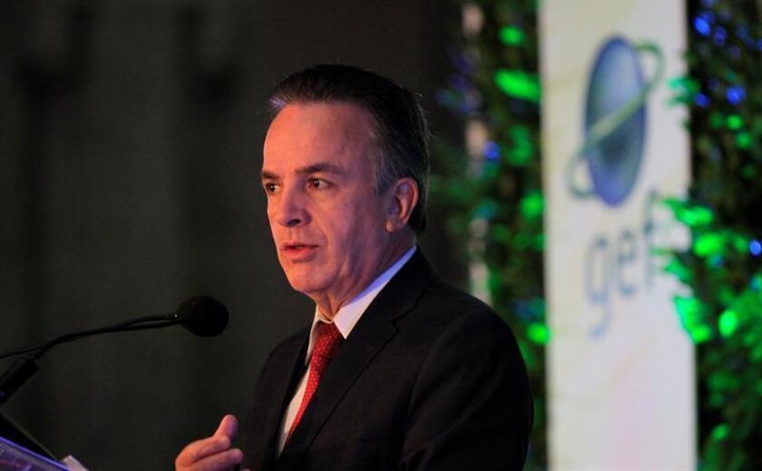 El subsecretario para asuntos multilaterales y derechos humanos, Miguel Ruiz Cabañas. EFE/Archivo
