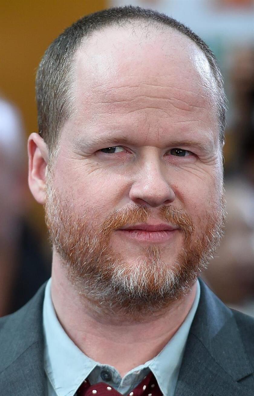 """El director y guionista Joss Whedon, responsable de la famosa serie """"Buffy the Vampire Slayer"""", regresará a la pequeña pantalla con la producción """"The Nevers"""" para HBO, informó hoy la cadena de pago en un comunicado de prensa. EFE/ARCHIVO"""