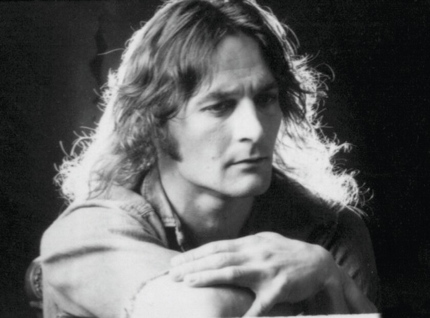 Gene Clark's classic post-Byrds album, a flop in its time, gets a deluxe reissue
