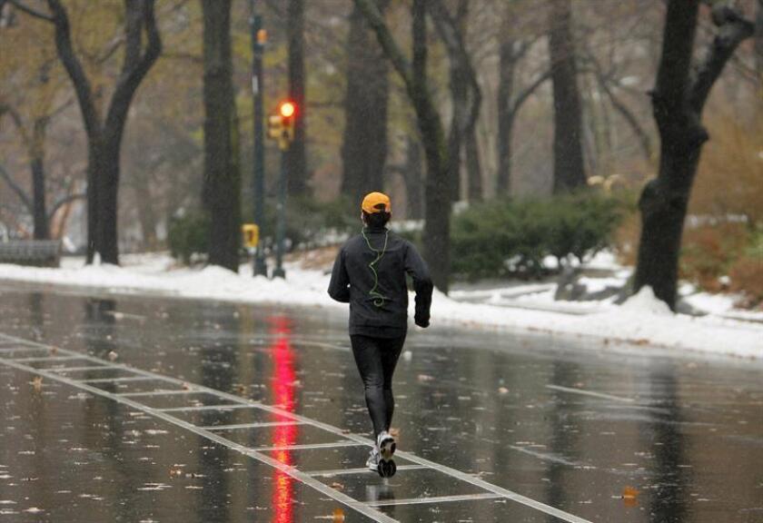 Nueva York prohibirá los vehículos en Central Park a partir del 27 de junio, poniendo punto y final a una demanda histórica que se arrastra desde hace más de 50 años. EFE/ARCHIVO