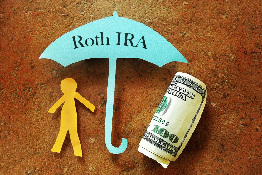 You can contribute to a traditional IRA and then convert the money to a Roth soon afterward.