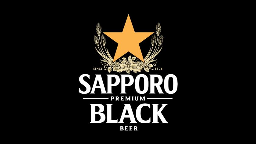 Sapporo Black