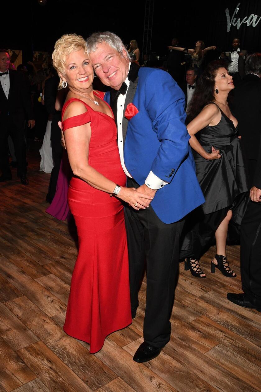 Pam and Jerry Cesak