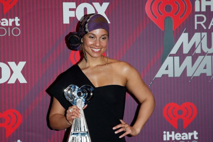 Premios iHeartRadio 2019