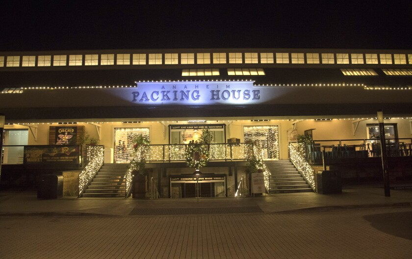 Anaheim Packing House