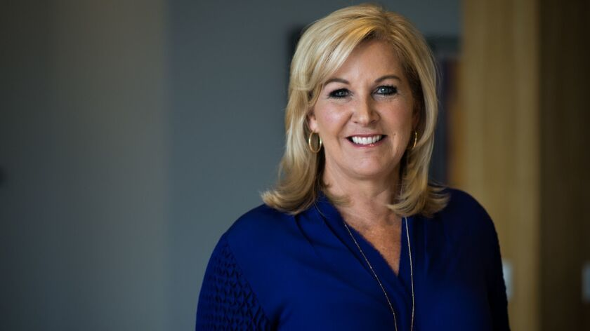 EL SEGUNDO, CA – July 10, 2018 Cater Lee, a former Scripps programming executive, has been hired by