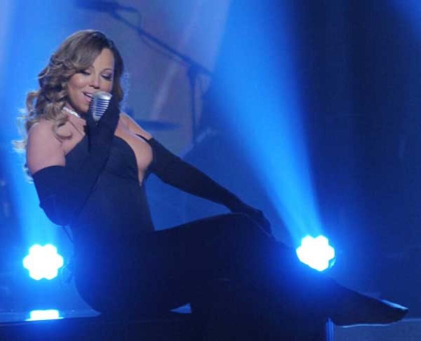 """""""BET Honors 2014,"""" Mariah Carey"""