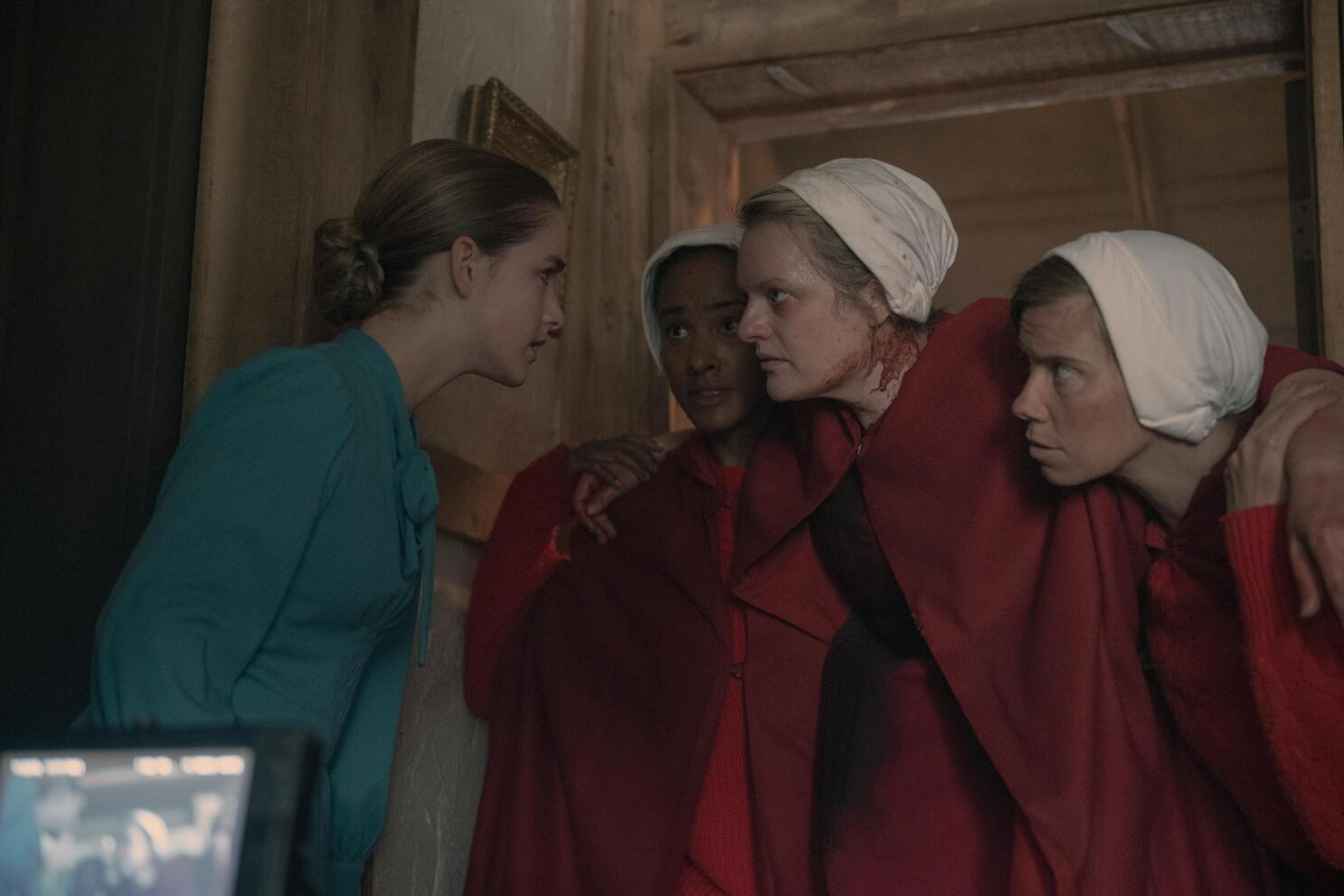 Why I'm not giving up on 'The Handmaid's Tale' in Season 4 - Los Angeles Times
