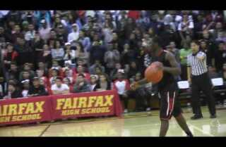 Westchester rallies to defeat Fairfax
