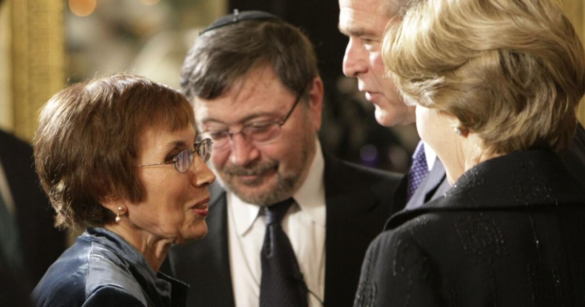 Ruth Pearl, mother of slain journalist Daniel Pearl, dies  - Los Angeles Times