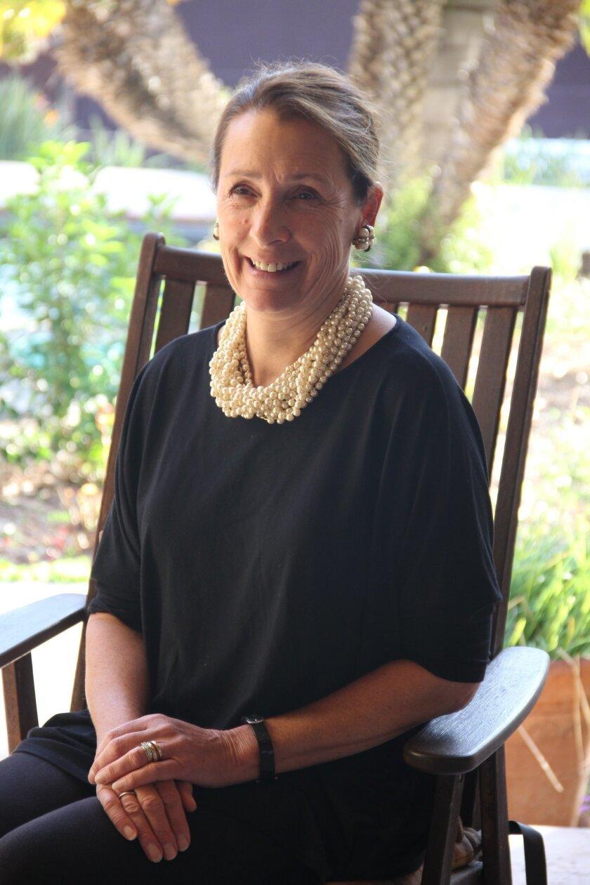 Christina Fink