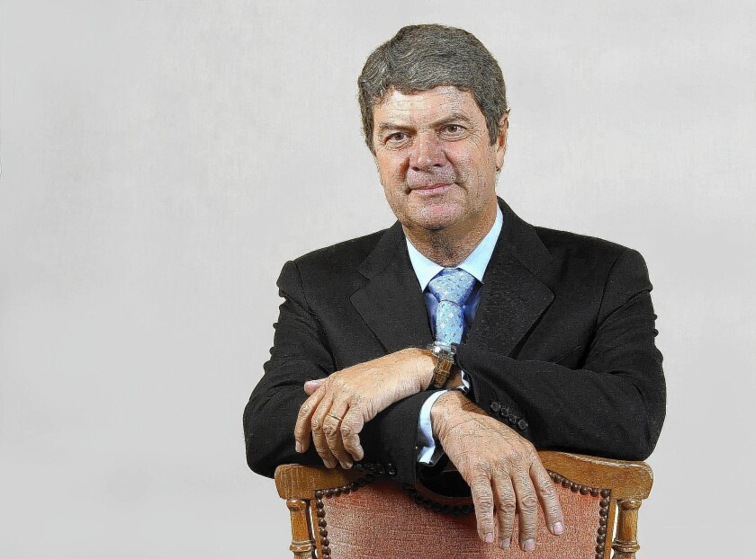 3af1e512227 Yves Carcelle dies at 66; former CEO of Louis Vuitton - Los Angeles ...