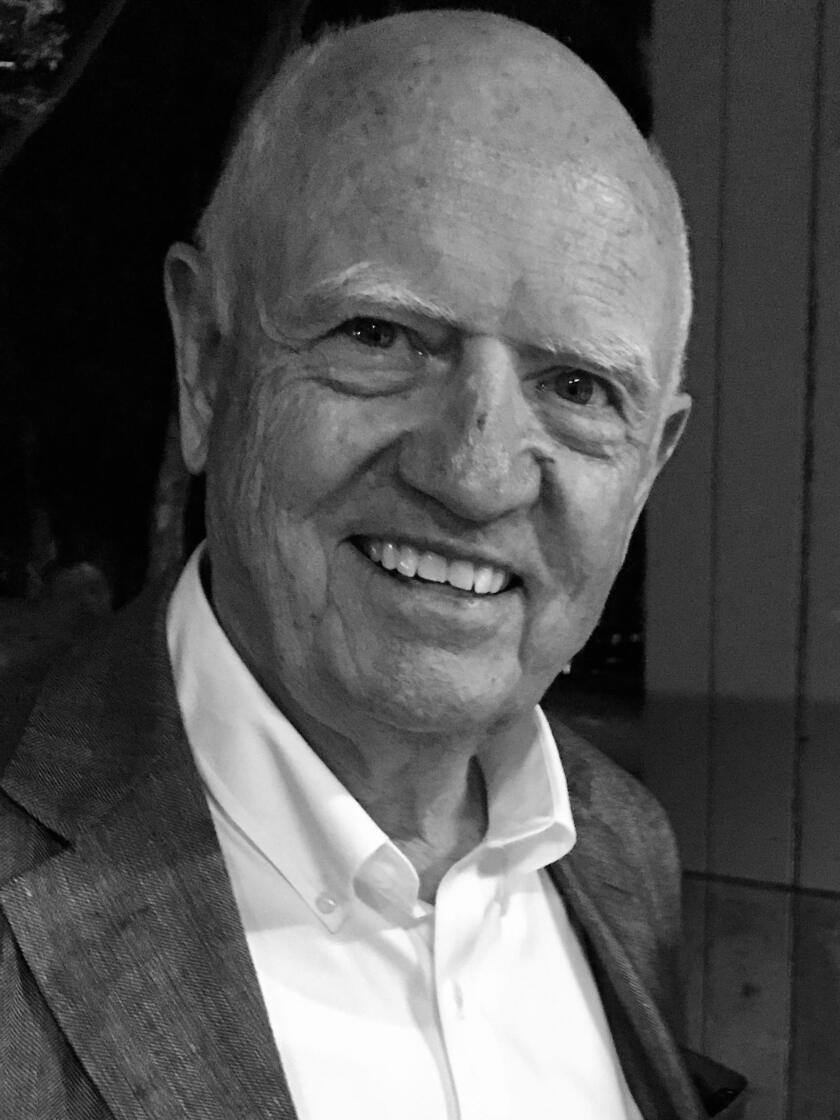 Charles Pinney