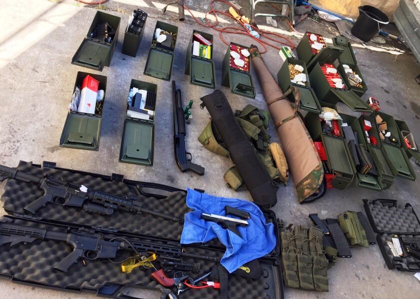 Thwarting Mass Shootings