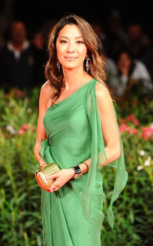 "Actress Michelle Yeoh was deported from Myanmar last week due to her involvement with a film about controversial democracy advocate Aung San Suu Kyi. ""The Lady"" will star Yeoh as the democratic leader and is currently being filmed in locations all over the world. Though most actors don't always draw the same ire their characters do, they do lend another view of those who stood up to powers greater than themselves."