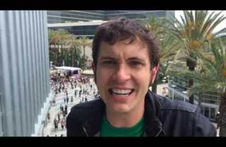 VidCon 2015: Toby Turner on building an audience of millions on YouTube