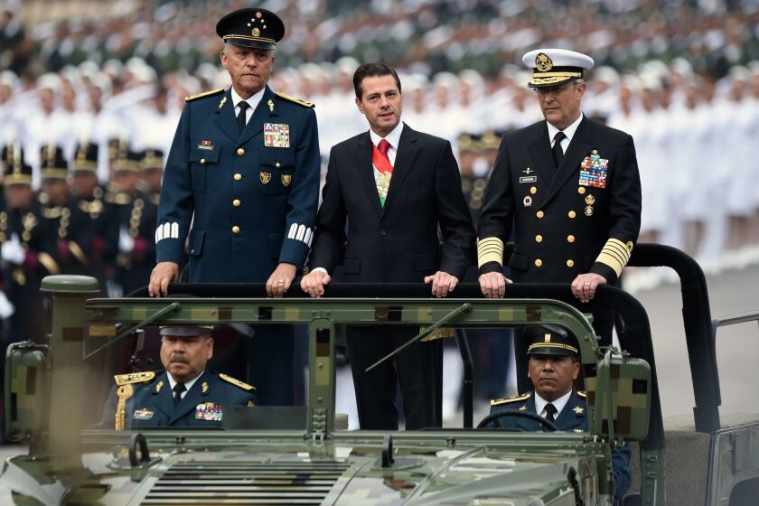 MEXICO-INDEPENDENCE-ANNIVERSARY-PENA NIETO
