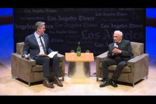Frank Gehry recalls Rudolph Schindler style: Rough, raw and unpredictable