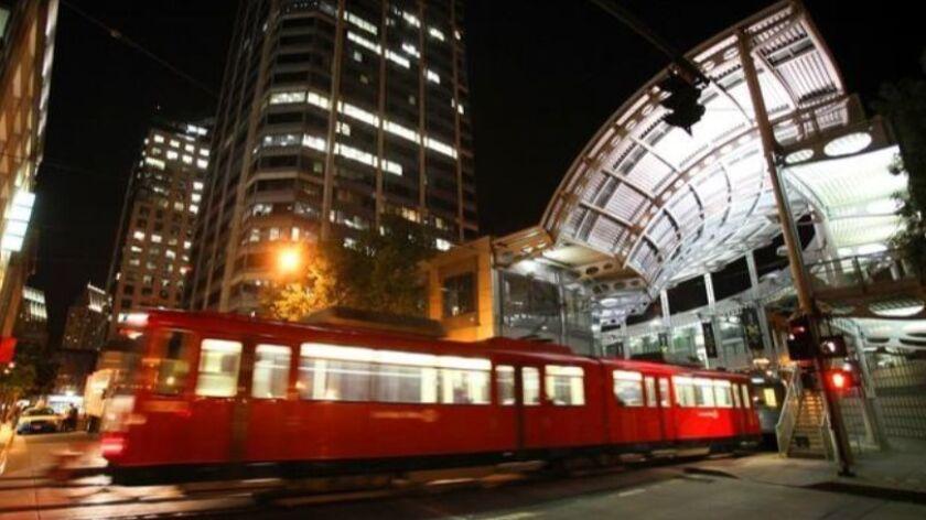 SANDAG proposes historic transit expansion, cutting long-promised