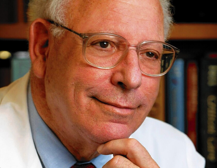 Dr. John M. Freeman, an internationally renowned Johns Hopkins pediatric neurologist and expert in pediatric epilepsy, has died at 80.