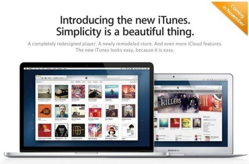 Apple delays launch of iTunes update
