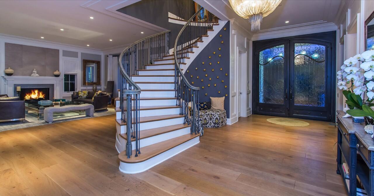Kym Gold's Encino estate | Hot Property